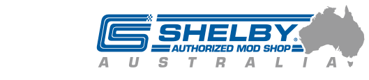 Shelby Authorised Mod Shop Australia