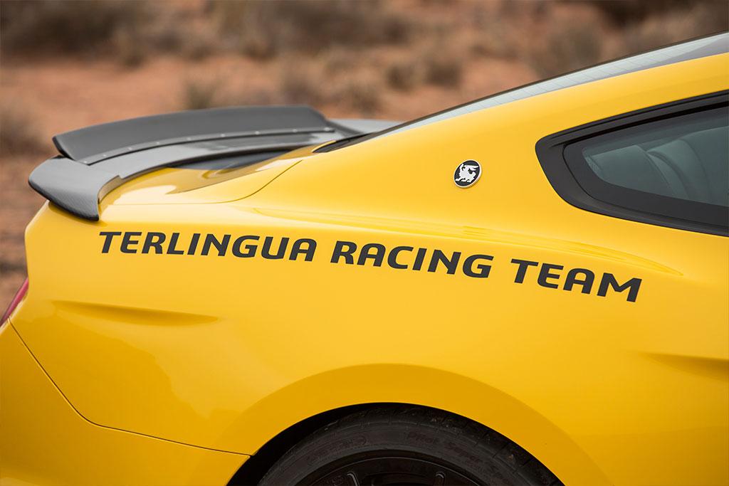 Shelby Terlingua - Mustang Motorsport Australia | Shelby